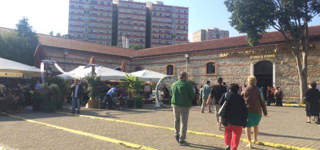 Yunus Emre Kültür Merkezi Yeni Kiracılarını Bekliyor
